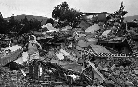 زخم رودبار و منجیل ٢٧سال بعد از زلزله ۷.۳ریشتری