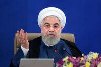 روحانی: دشمن در جنگ اقتصادی شکست خورد