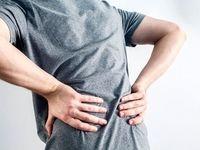 بیتحرکی؛ مهمترین عامل کمردرد