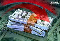 بزرگترین افت ۳روزه دلار رقمخورد