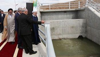 ملت ایران در برابر قلدرها تعظیم نمیکند/بلافاصله بعد از تهدید، مجبورند بگویند دنبال جنگ نیستند