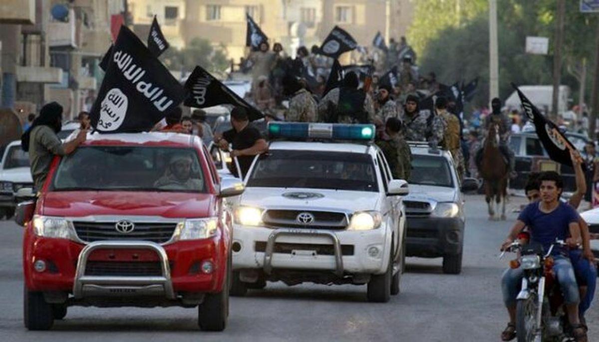 اصلیترین حامی مالی داعش دستگیر شد +عکس