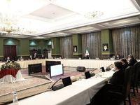 روحانی:باید شرایط علی رغم مواجهه با کرونا عادی باشد/  به ۳میلیون نفر ۴بسته حمایتی پرداخت میشود