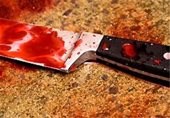 قتل پدر به خاطر ارثیه خانوادگی
