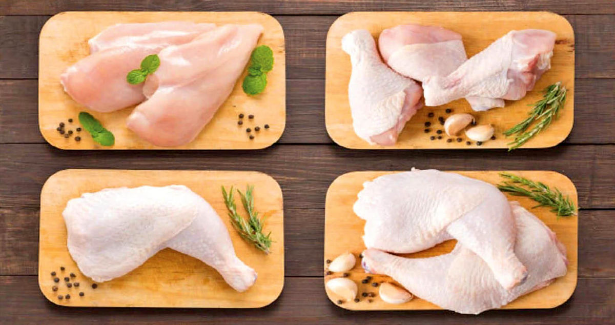 کاهش قیمت گوشت بوقلمون