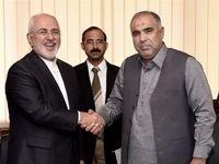 پاکستان با ایران و چین پروژههای عظیم اجرا میکند