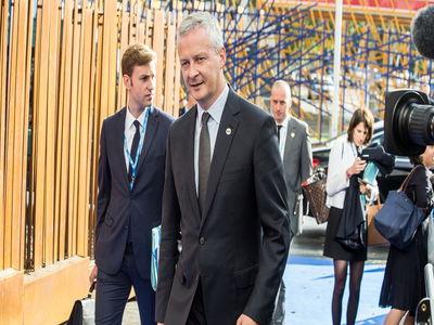 وزیر دارایی فرانسه: اتحادیه اروپا از تعرفههای آمریکا معاف شود