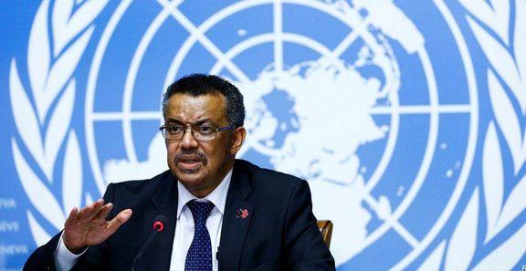 واکنش مدیر کل سازمان جهانی بهداشت به قطع کمک آمریکا