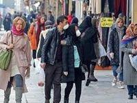 لبخند 89درصد تهرانیها به کرونا!