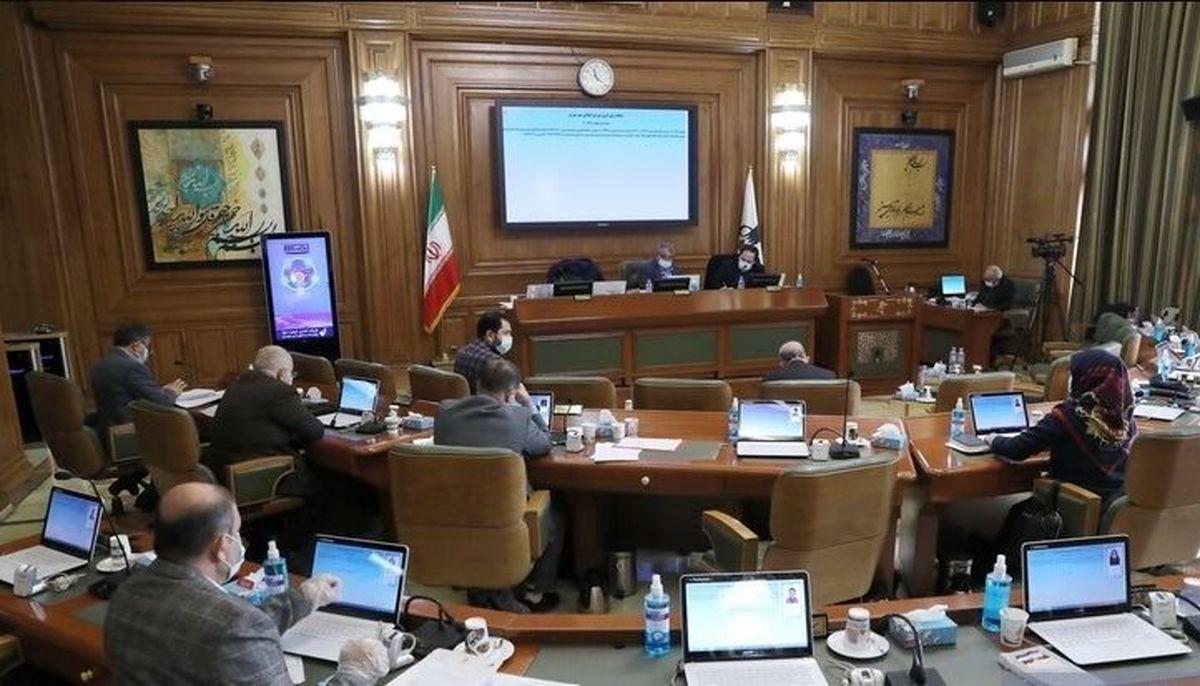 لایحه بودجه ۱۴۰۰ شهرداری تهران امروز در شورا بررسی میشود