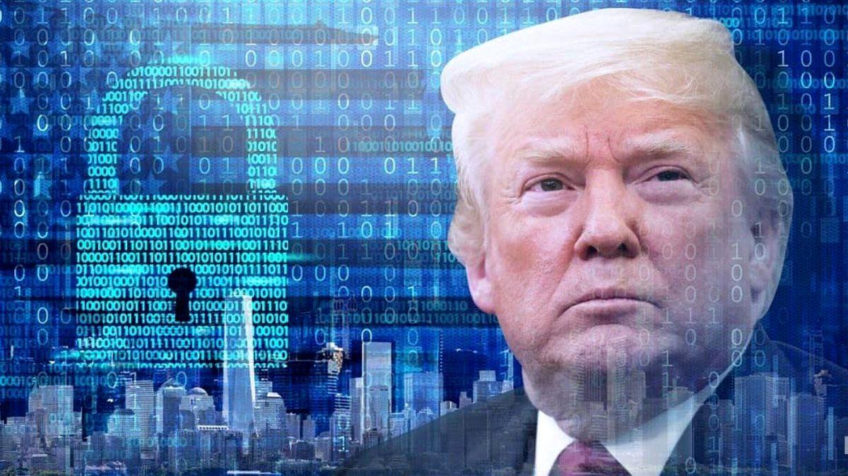 چین مقصر حمله سایبری اخیر به آمریکا است