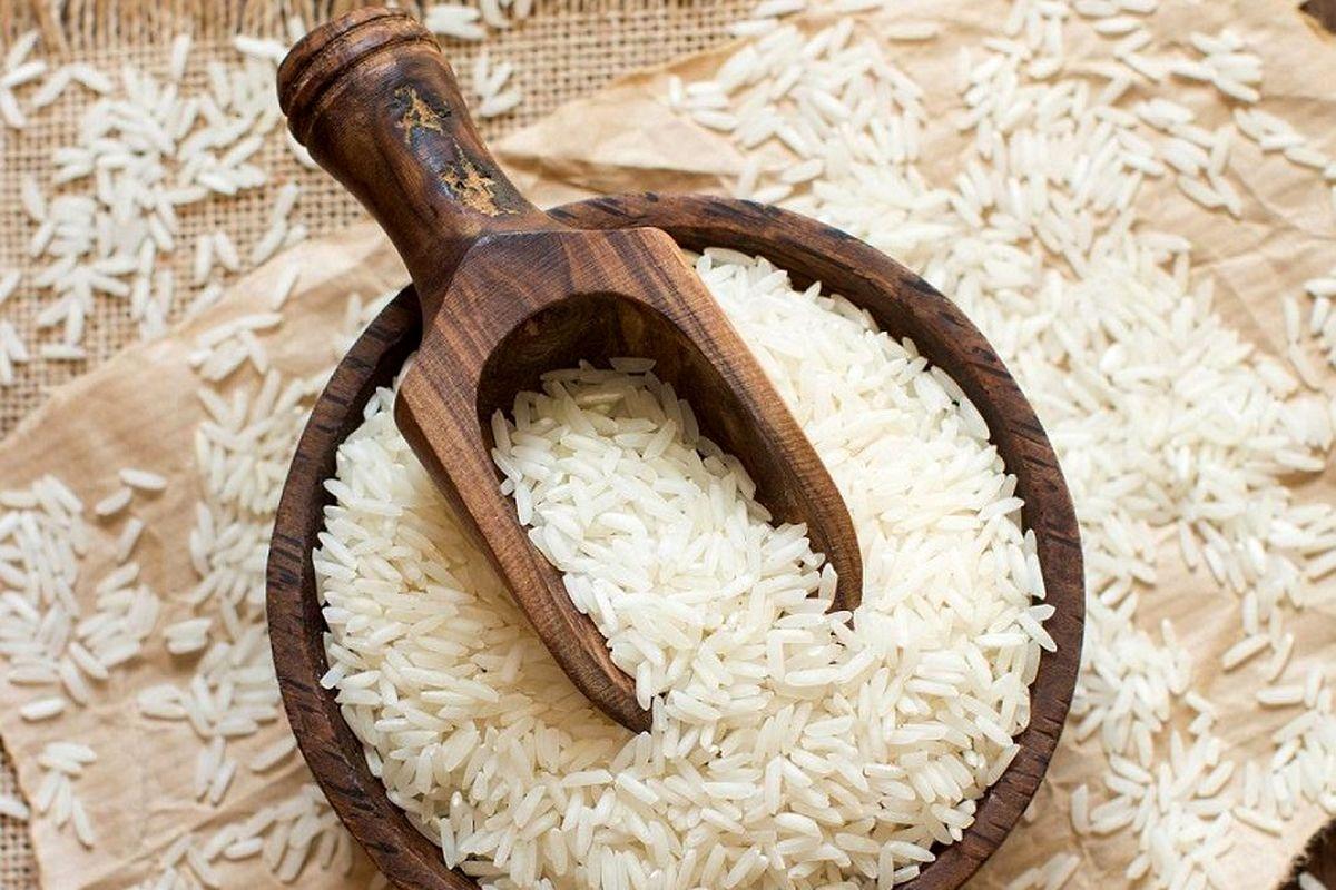 ۳۵ کیلوگرم؛ سرانه مصرف برنج