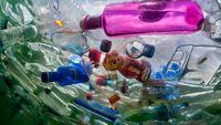 افسانهای به نام «بازیافت پلاستیک»