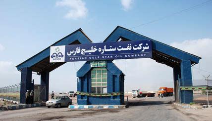 هیچ مورد مثبت کرونا در پرسنل نفت ستاره خلیج فارس گزارش نشد