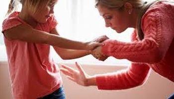 تنبیه بدنی کودکان در اسکاتلند ممنوع خواهد شد
