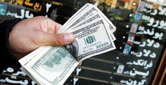عقبنشینی دلار با آزادسازی منابع ارزی
