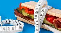 بدون تحمل گرسنگی، وزن کم کنید