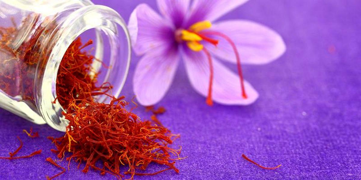 ۲۰ درصد؛ رشد صادرات زعفران
