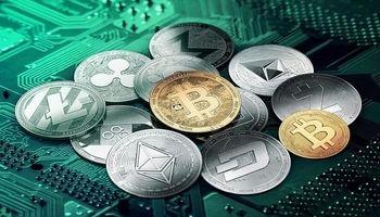 معاملات زیرپوستی ارزهای دیجیتال در جریان است/ بلاکچین یک واقعیت است باید آن را پذیرفت