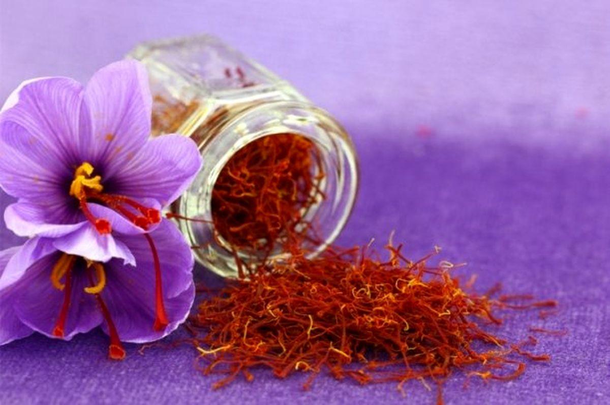 صادرات۱۶۰تن زعفران در ۱۰ماهه