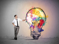 ۱۰ ترس که مانع خلاقیت شماست