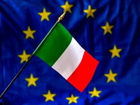 تهدید ایتالیا به خروج از اتحادیه اروپا
