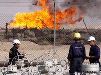 صادرات نفت از جنوب عراق جهش یافت