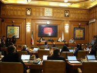 تصویب طرح اقدام شهرداری به ساماندهی واگذاری املاک و اراضی