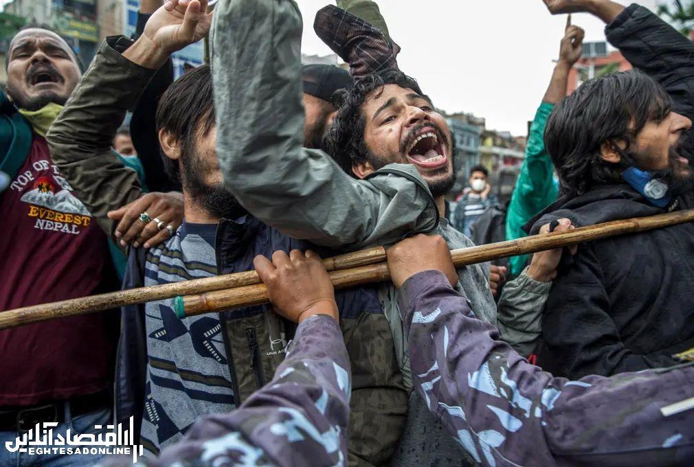 برترین تصاویر خبری ۲۴ ساعت گذشته/ 22 اردیبهشت