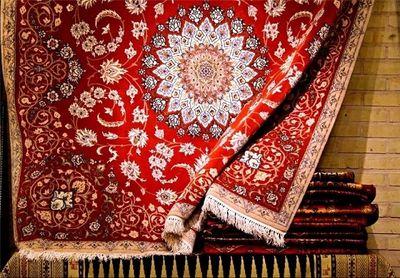 بزرگترین خریدار فرش دستبافایران کدام کشور است؟