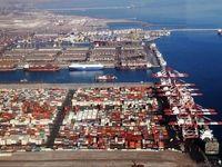 روسیه بنادر ایران، هند و قزاقستان را به هم متصل میکند