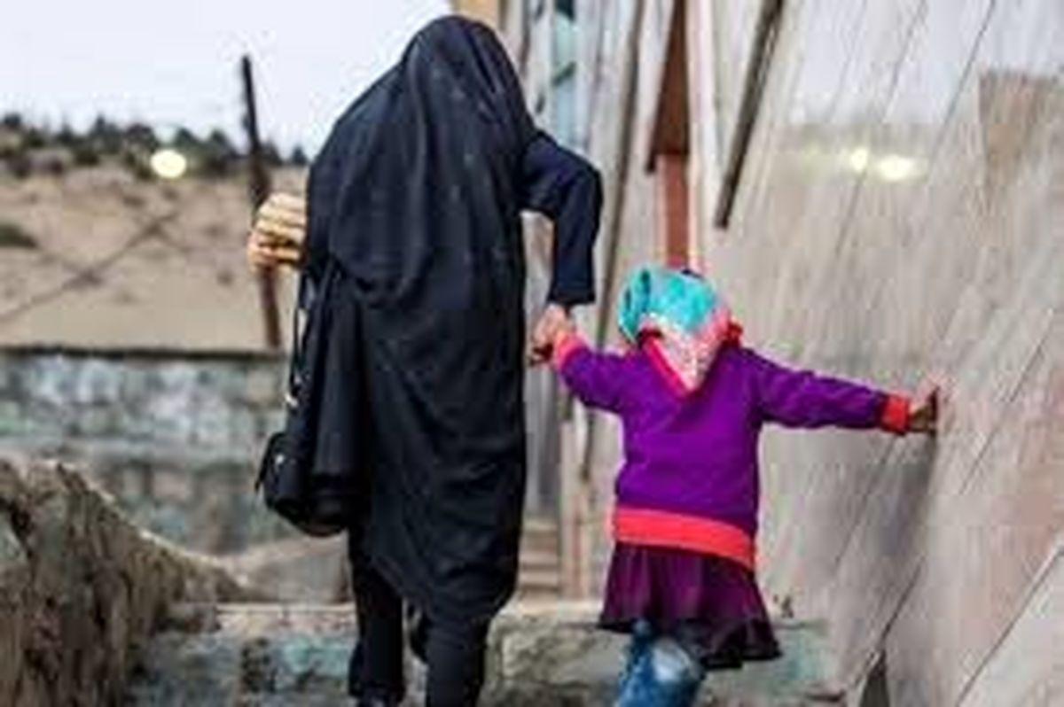 زنان سرپرست خانوار در اولویت دریافت وام ودیعه و منازل ارزان