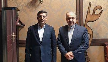 سلطانی فر: کمیتهای برای حمایتهای ورزشی با ایرانسل ایجاد میکنیم
