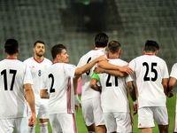 ایران ارزانترین تیم گروه B جامجهانی