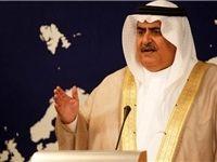وزیر خارجه بحرین سفر نتانیاهو به این کشور را تکذیب کرد