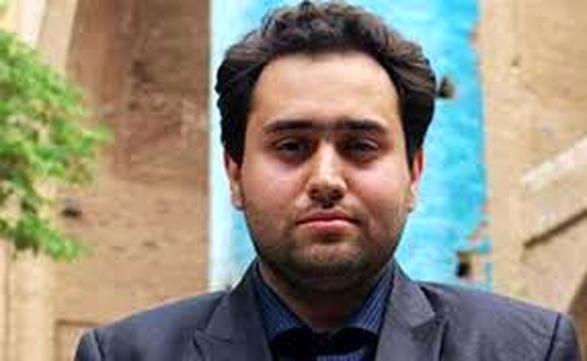 واکنش داماد روحانی به سخنان سخنگوی شورای نگهبان