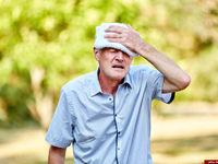 بیماریهایی که گرما همراه خود میآورد