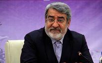 هشدار وزیر کشور برای تخلیه سوسنگرد، شوش و دزفول
