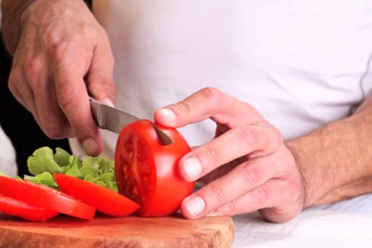 کاهش خطر ابتلا به بیماری قلبی با رژیم غذایی گیاهی