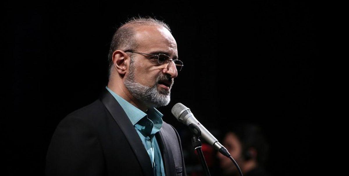 «محمد اصفهانی» از ایران مهاجرت کرد؟ +عکس