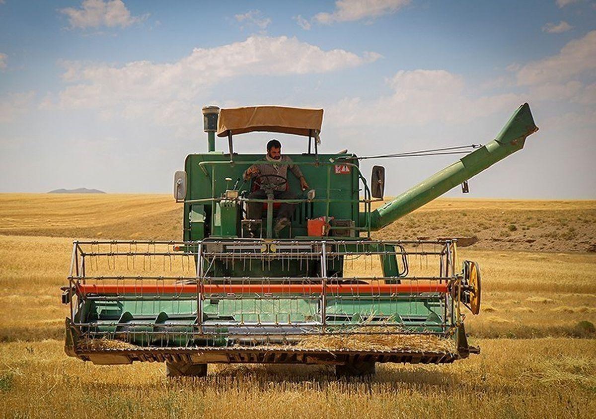 بخش کشاورزی برای صنعت بیمه ناشناخته است