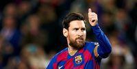 گرانترین فوتبالیستها دنیا معرفی شدند +عکس