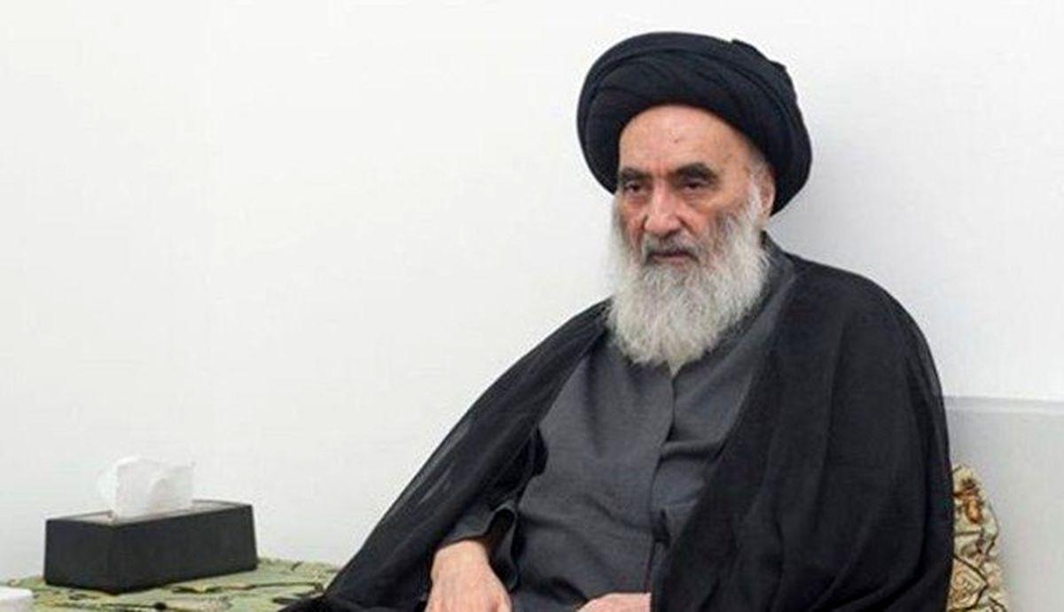 هشدار آیتالله سیستانی درباره درگیری ایران و آمریکا در عراق