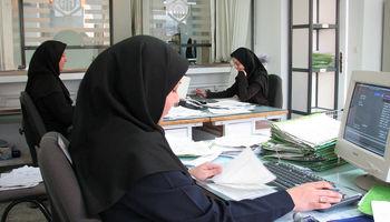 زنان شاغل با ۲۰ سال سابقهکار میتوانند بازنشسته شوند