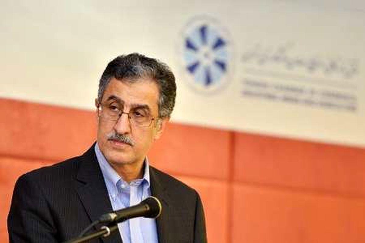 مذاکره ۱۸۰ هیات خارجی با اتاق بازرگانی ایران