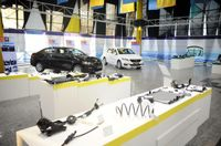 300سازنده ایرانی محصول 301 را میسازند