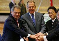 پوتین اعضای کابینه را معرفی کرد
