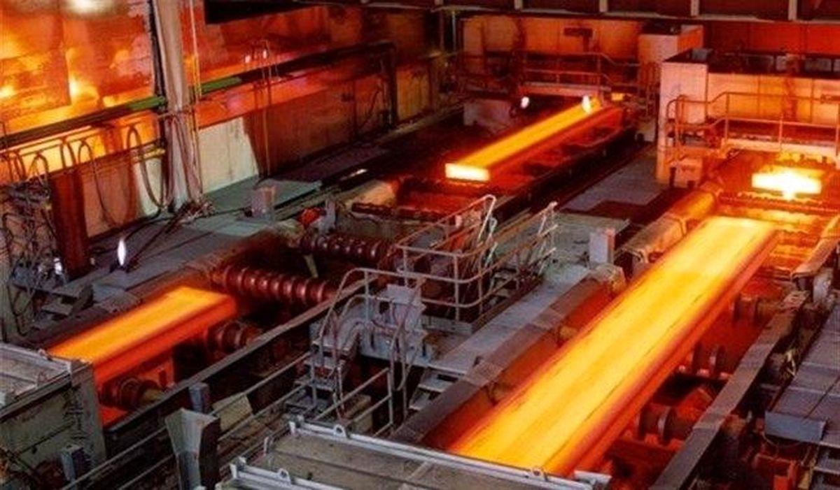 سهامداران فولاد مبارکه توجه کنند/ افت سهام «فولاد» پس از صعود پنج روزه