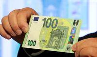 افزایش ارزش یورو در بازارهای جهانی
