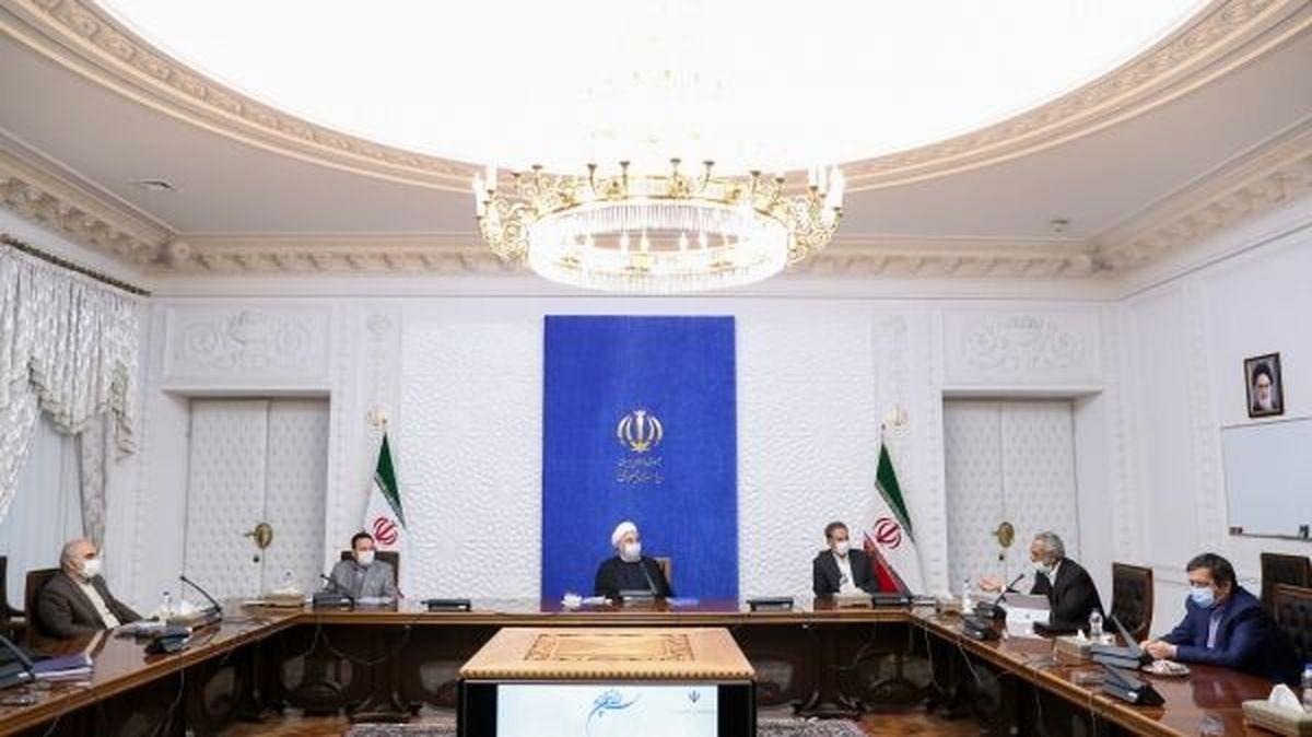 لایحه بودجه منطبق بر نیازهای جامعه تدوین و تنظیم شد/ ضرورت آمادگی برای رساندن تولید نفت به ظرفیت کامل صادرات